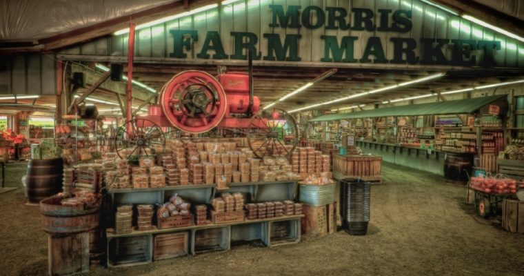 Morris Farmers Market