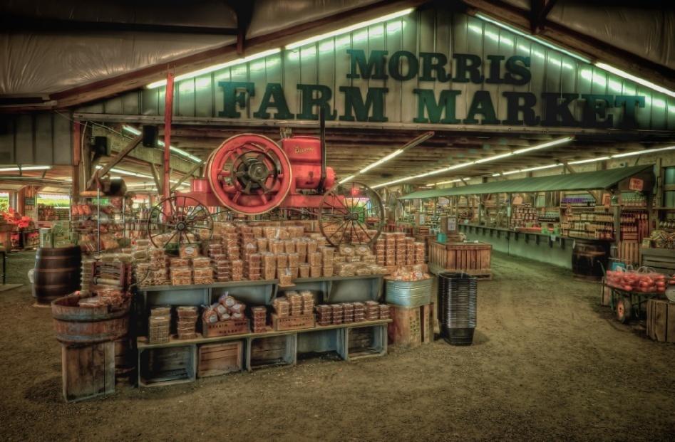 Buy organic online